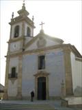Image for Igreja Paroquial de Nossa Senhora da Lapa / Farol da Lapa - Póvoa de Varzim, Portugal
