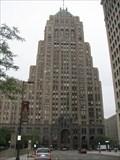 Image for Fisher Building, Detroit, MI