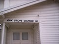 Image for Oak Grove Grange #198 - Oak Grove, Oregon