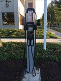 Image for Charge Point Station (North) - Irvine, CA