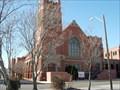 Image for First Baptist Church - Oklahoma City, OK