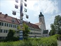 Image for Katholische Pfarrkirche St. Sebastian - Ebersberg, Lk Ebersberg, Bavaria, Germany