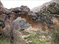 Image for Arco en Los Tolmos (Cañón del río Caracena)