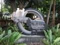 Image for Daejeon & Brisbane Friendship Stone - South Brisbane - QLD - Australia