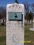 Image for True Meridian - Bucyrus, Ohio - Oakwood Cemetery