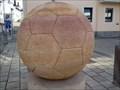 Image for WM 2006 ball - Kaiserslautern, Germany