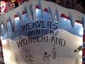 Image for CLOSED: Weaver's Winter Wonderland - Rohnert Park, CA