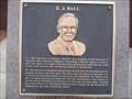 Image for E.J. Ball - University of Arkansas - Fayetteville AR