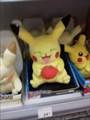 Image for Pikachu at Display - Jena/THR/Germany