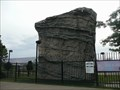 Image for Rock Wall - Niagara Falls NY