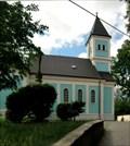 Image for TB 4412-34.0 Hodejice, kostel