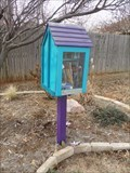 Image for Little Free Library 38681 - OKC, OK