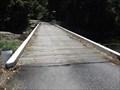 Image for Secombs Bridge - Dairyville, NSW, Australia