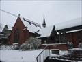 Image for St. Barnabas Episcopal Church - Denver, CO