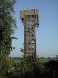 Image for Luchtwachttoren te Eede (Watchtower)