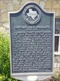 Image for Captain Jack Phillips