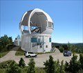 Image for The Discovery Channel Telescope (DCT)