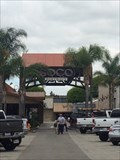 Image for SoCo District Arch (Parking Lot) - Fullerton, CA