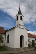 Image for Kaple Nanebevzetí Panny Marie - Brtov-Jenec, Czech Republic
