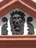 Image for Lion Head - Rathausplatz 12 - Blankenheim, Nordrhein-Westfalen, Germany