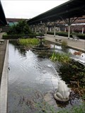 Image for Chattanooga Choo Choo Fountain