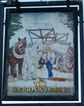 Image for Waggon and Horses - High Street, Graveley, Hertfordshire, UK.
