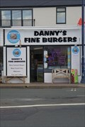 Image for Danny's Fine Burgers - Parliament Square - Ramsey, Isle of Man