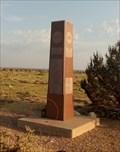Image for Black Mesa - Oklahoma
