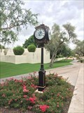 Image for Scottsdale Rotary Clock - Scottsdale, AZ