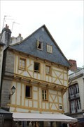 Image for Maison - 5 place Henri-IV - Vannes, France