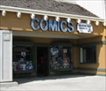 Image for Black Cat Comics - Milpitas, CA