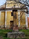 Image for Christian Cross - Pochvalov, Czechia