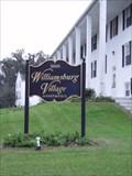 Image for Williamsburg Village Apartments - Gainesville, FL