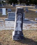 Image for Joe M. Morrise - Almarante Cemetery - Laurel Hill, FL