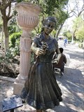 Image for Vendedora de Flores(Flower girl) - Aguascalientes, MX