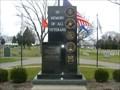Image for Zeeland War Memorial