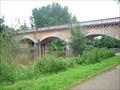 Image for Pont SNCF Sèvres Niortaise, Niort, France