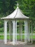 Image for Hanley Park Gazebo - Hanley, Stoke-on-Trent, Staffordshire, UK.