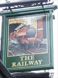Image for The Railway, High Street, Llangefni, Ynys Môn, Wales
