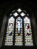 Image for Stained Glass Windows - St Giles - Costock, Nottinghamshire