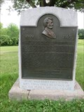 Image for Gettysburg Address Monument – Long Grove, IA