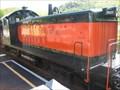 Image for Berkshire Scenic Railroad