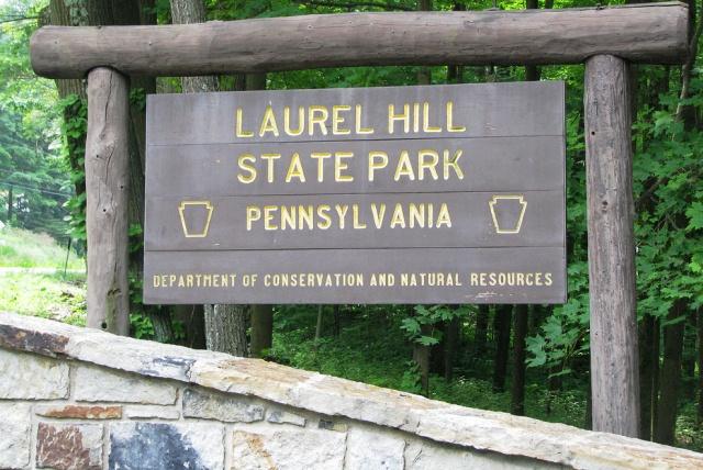 Laurel Hill State Park Pa Images