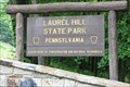 Image for Laurel Hill State Park - Somerset County, Pennsylvania
