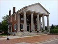 Image for Old State Bank and Civil War Walking Tour - Decatur, AL