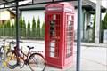 Image for Red Telephone Box - Zeiselmauer, Austria