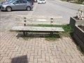 Image for Wilfred & Ada Kohl Bench - Waterford, ON