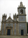 Image for Igreja Matriz da Maia - Maia, Portugal