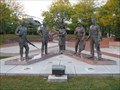 Image for Veterans of Military Services - Bristol, VA