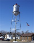 Image for Water Tower - West Concord, MN